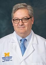 Kenneth Buckwalter, MD, MBA, FACR