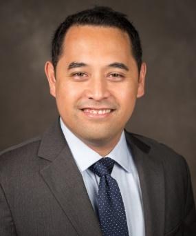 Roderick Deano, MD, MPH